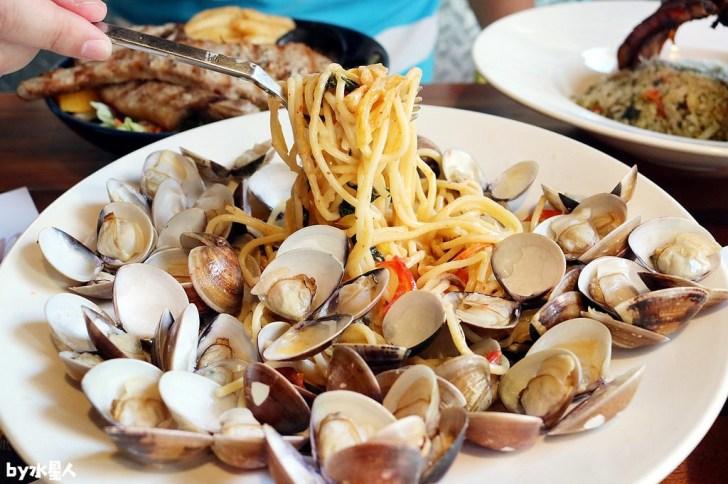 1546205485 3755842952 - 熱血採訪|諾諾索義式料理,超狂戰斧豬排、大啃鬼爪肋排還有爆量蛤蠣