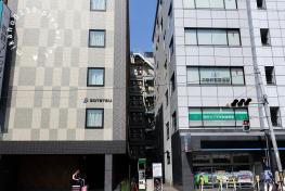 相鐵FRESA INN - 京都站八條口 Sotetsu Fresa Inn Kyoto Hachijoguchi