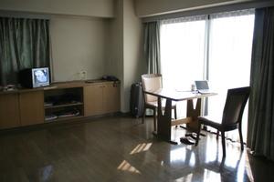 關於 …寵物與主人的橫濱公寓