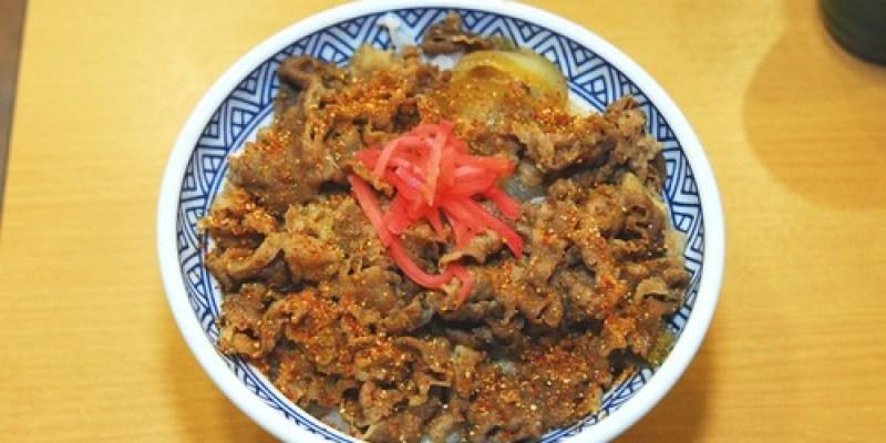 平價美食 .....東京連鎖餐廳尋好味