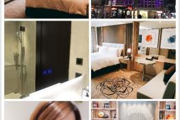 密都飯店 Meadow Hotel Taipei
