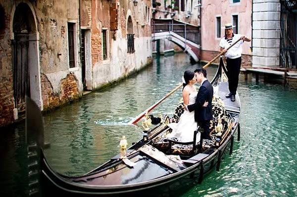 Venice義大利威尼斯蜜月旅行推薦
