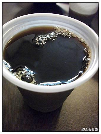 一杯仙草茶
