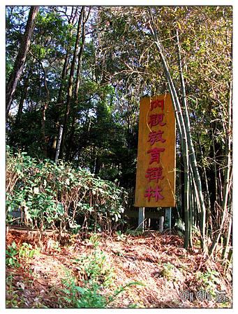 內觀教育禪林
