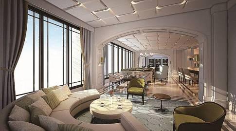 台灣買樓須知-遠雄房屋3D示意圖