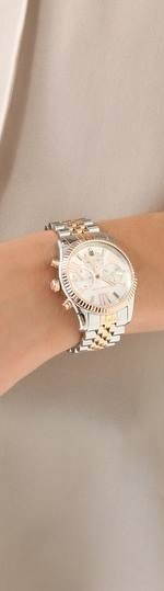 SHOPBOP Michael Kors Lexington Triology Watch