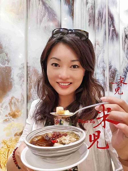 進入書畫山水中品嘗美味川菜,澳門最優雅的川菜館@蜀道。美獅米高梅