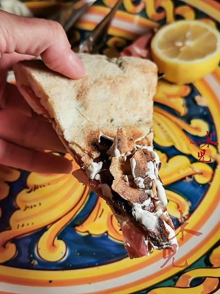 適合多人共享的義大利美饌,超好吃帕瑪火腿黑松露薄餅與義大利麵桌邊秀 | 澳門喜來登班妮義大利餐廳