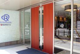 大阪上本町大和ROYNET酒店 Daiwa Roynet Hotel Osaka Uehonmachi