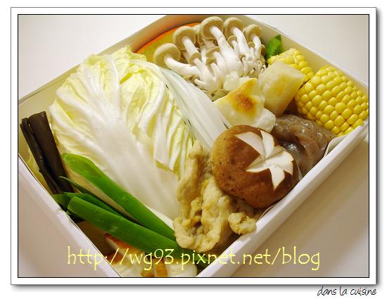 臺北「好吉」進口食品批發(二)+「三井」小火鍋菜盤 @ dans la cuisine :: 痞客邦