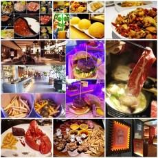 台北美食餐廳