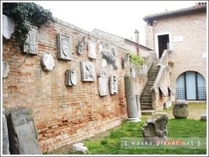 [ 義大利威尼斯 Venice ] 潟湖小島(三) 拜占庭式建築之拓爾契諾Torcello 與 麗都島 Lido Island