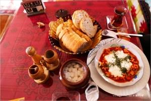 [土耳其・自助旅遊] 番紅花城 Safranbolu 古老的傳統美食推薦 - 土耳其餃子