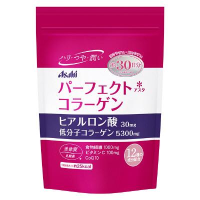 日本製Asahi膠原蛋白粉 @ 內野媽媽日本代購 :: 痞客邦