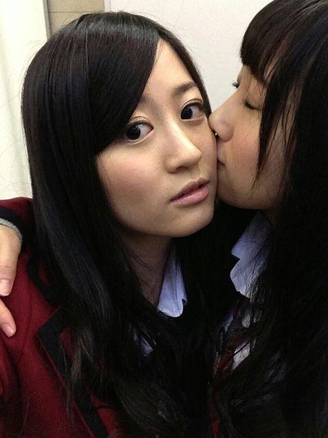 上西恵 矢倉楓子 けいっち ふぅちゃんの画像 プリ画像