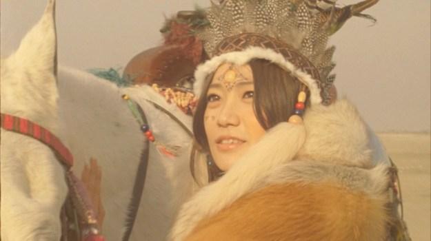 これはどのMVの大島優子?