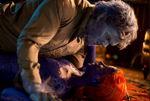 Image result for x men days of future past beast