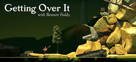 getting over it中文未加密版-getting over it解压即玩版下载-腾牛下载