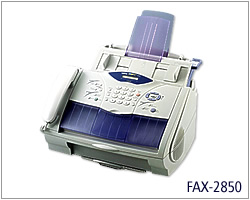 Brother FAX-2850传真机驱动英文版-Brother FAX-2850 for win me下载-腾牛下载