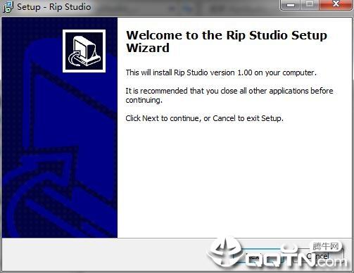 Rip Studio图片拼贴软件下载-Rip Studio图片拼贴工具v1.1.2 官方最新版