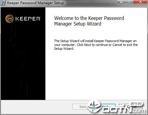 Keeper Password Manager密码管理工具下载-Keeper密码管理软件v4.6.5 官方最新版