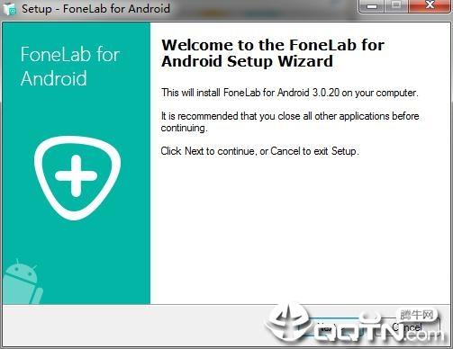 FoneLab for Android下载-FoneLab for Android安卓数据恢复工具v3.0.20 官方版