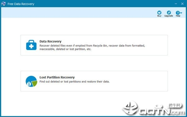 thundersoft Free Data Recovery下载-thundersoft Free Data Recovery数据恢复软件v5.8 官方版
