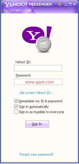 雅虎通(Yahoo! Messenger)11.0.0.2009  英文官方安装版-腾牛下载