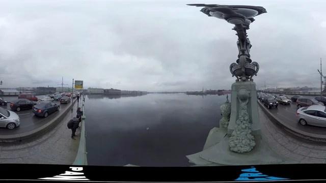 Панорамы Санкт-Петербурга смотреть онлайн видео от Жизнь ...