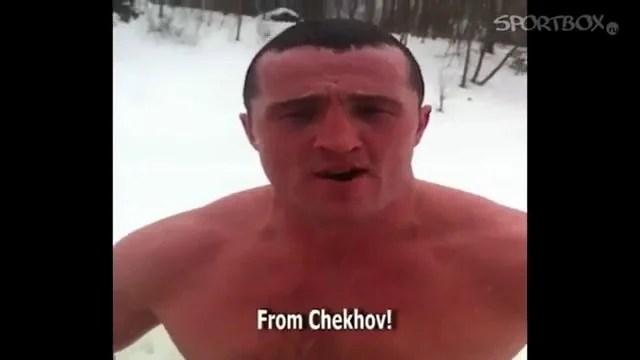 Денис Лебедев vs Гильермо Джонс смотреть онлайн видео ...