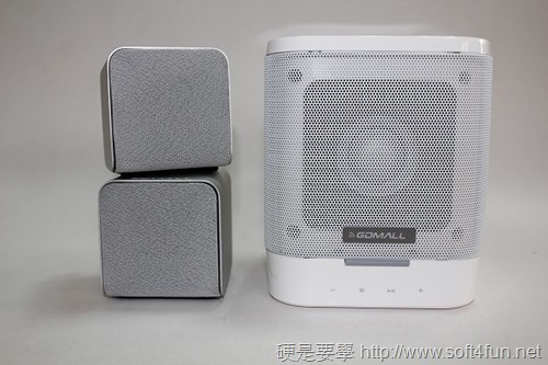 [開箱] 無線藍芽喇叭GDMALL BT2000,迷你、持久、好攜帶 BT-2000-40