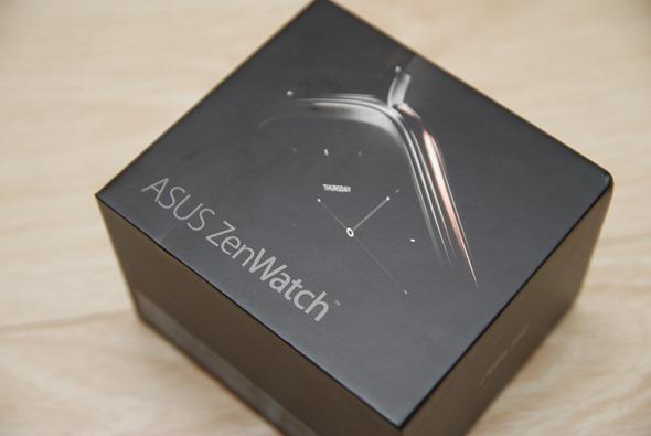 [開箱] 華碩 ZenWatch:這樣的智慧手錶,難怪女生會喜歡 DSC_0265