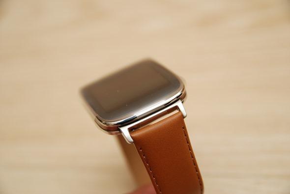 [開箱] 華碩 ZenWatch:這樣的智慧手錶,難怪女生會喜歡 DSC_0281