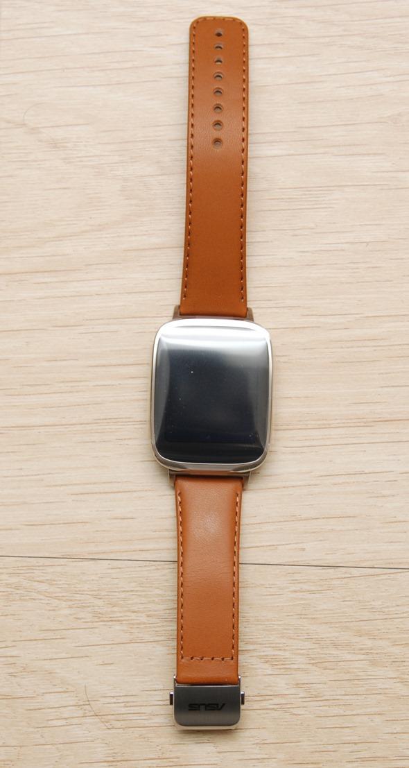 [開箱] 華碩 ZenWatch:這樣的智慧手錶,難怪女生會喜歡 DSC_0283