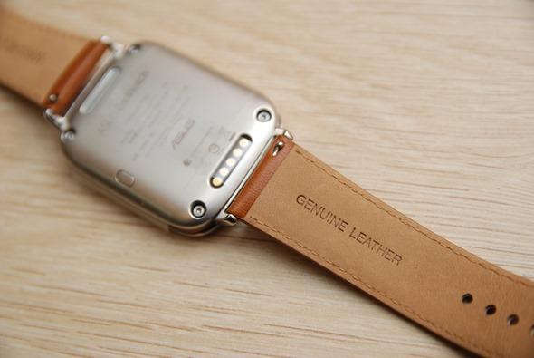 [開箱] 華碩 ZenWatch:這樣的智慧手錶,難怪女生會喜歡 DSC_0288