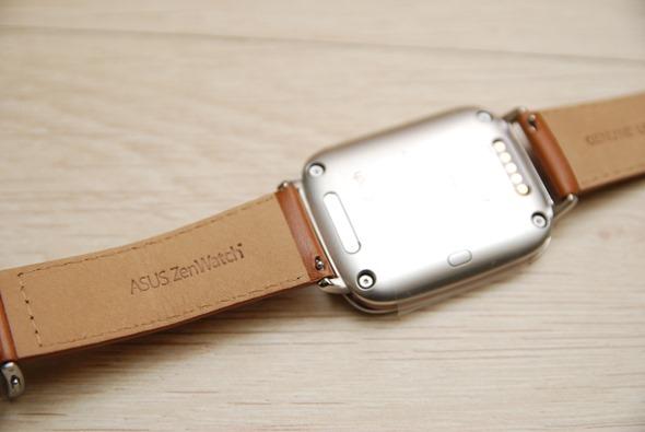 [開箱] 華碩 ZenWatch:這樣的智慧手錶,難怪女生會喜歡 DSC_0289