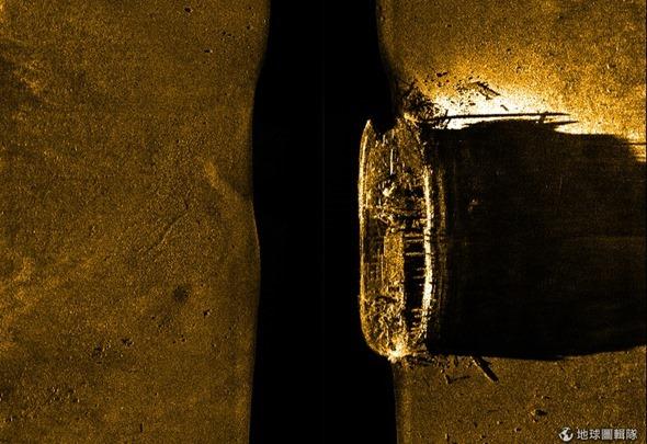 [早安! 地球] 加拿大發現消失上百年富蘭克林沉船 95854102f1f1ec76