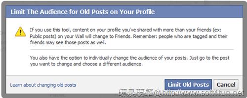 如何變更 Facebook 的語系(言)設定? facebook-03