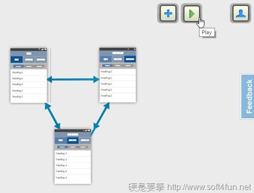用 Fluid UI 輕鬆設計 iOS / Win8 / Android App 介面 fluid-ui-03