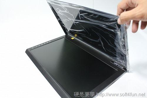 [評測] GeChic 2501M 內建電源、喇叭的15吋筆記型螢幕(支援多種輸入方式) IMG_7894