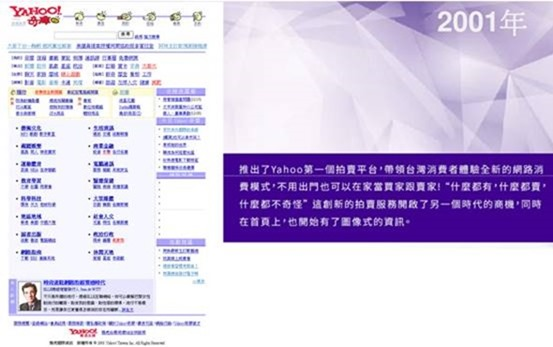 [Yahoo! 20周年] 那些年,陪我們一起長大的 Yahoo! 首頁全紀錄 clip_image010