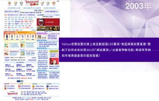 [Yahoo! 20周年] 那些年,陪我們一起長大的 Yahoo! 首頁全紀錄 clip_image012
