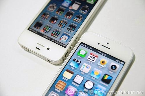[開箱] 沒掉漆的白色 iPhone 5 32GB DSC_0034