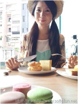 Hiiir 愛享客小聚課程記實花絮 No. 3:正妹下午茶室內手機攝影課 image_8