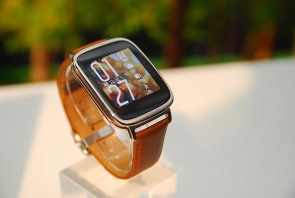 洗鍊高質感,華碩首款智慧手錶 ZenWatch 正式發表,價格驚豔! DSC_0235