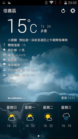 InFocus M530 享拍機,光學防手震 愛美自拍好輕鬆 Screenshot_2015-01-24-23-02-32