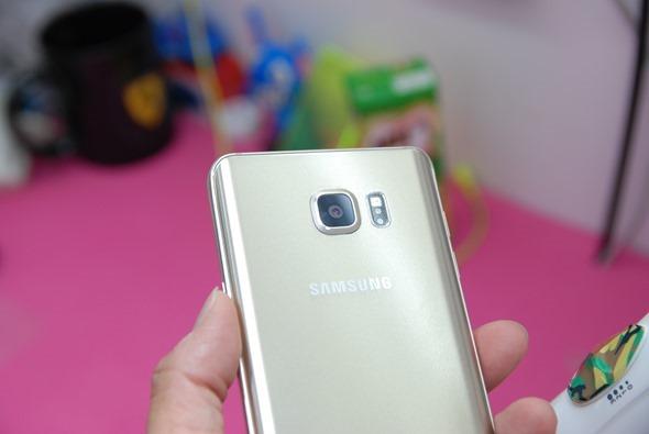[手機包膜] Samsung Galaxy Note 5 保護貼摩斯密碼全機包膜全紀錄 DSC_0145