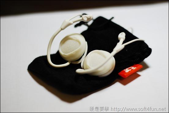 戴整天也不累 運動型耳機 DF-H218 DSC_0081