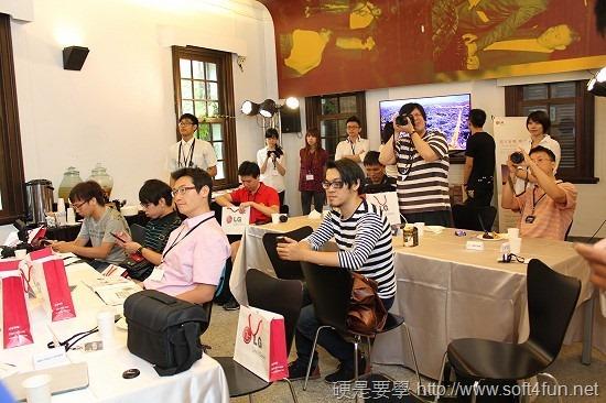 LG Smart TV 的「超凡智慧,影領全球」VIP新品鑑賞會 image002_3