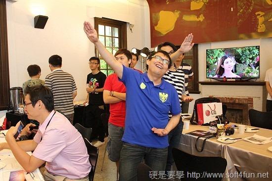 LG Smart TV 的「超凡智慧,影領全球」VIP新品鑑賞會 image015_3